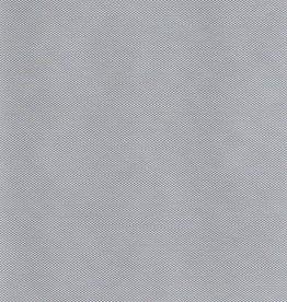 "France Book Cover, Silver Metallic, 17"" x 36"", 1 sheet, Acid Free"