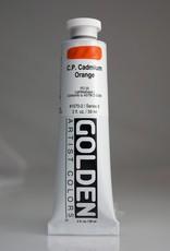 C.P. Cadmium Orange