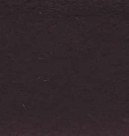 "India Pastel Paper Black, 8 1/2"" x 11"", 25 Sheets"
