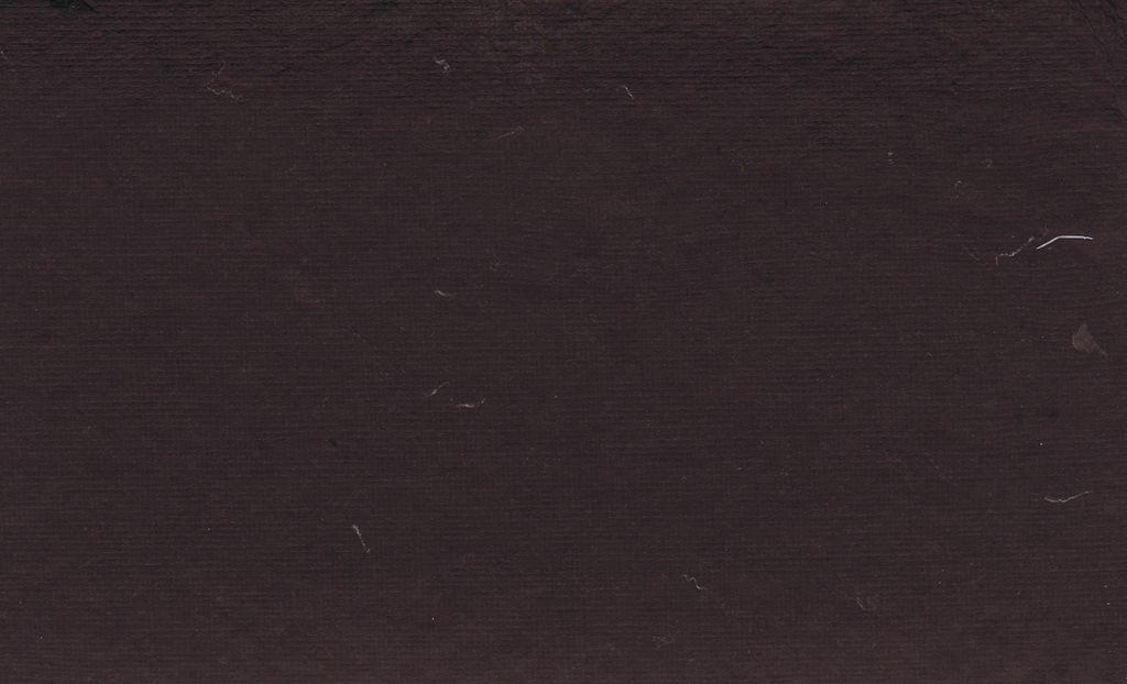 "India Pastel Paper Black, 02, 8 1/2"" x 11"", 25 Sheets"