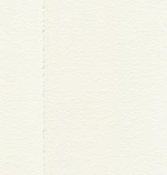 "England Somerset Textured Soft White, 22"" x 30"", 250gr."