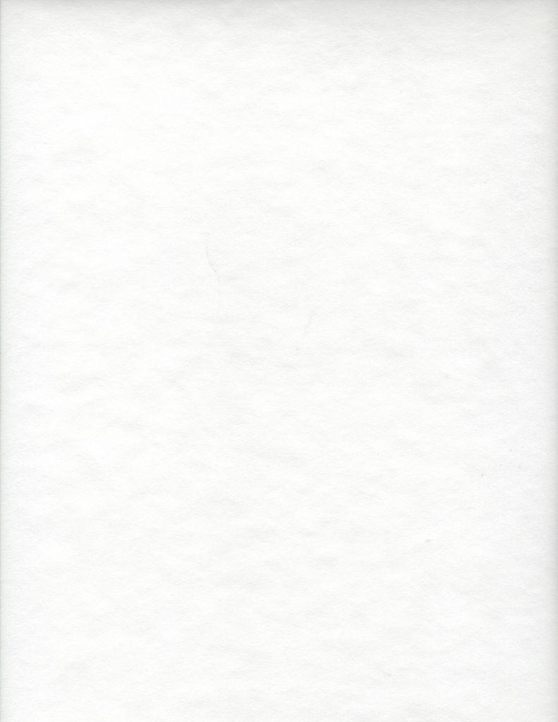 "Japan Japanese Rayon White, 23"" x 35"""