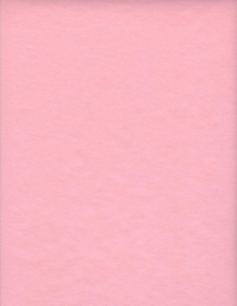 "Japan Japanese Rayon Pink, 23"" x 35"""