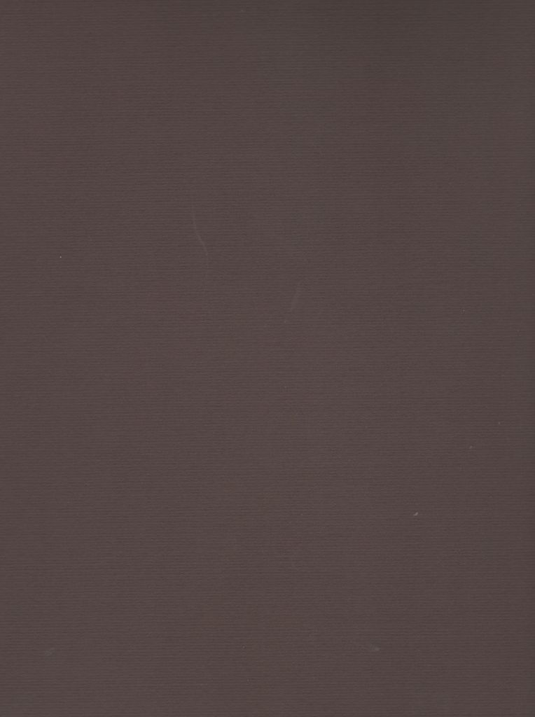 "Italy Murillo #925, Chocolate Brown, 27"" x 39"", 360 gr."
