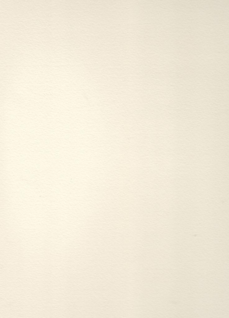"""Italy Revere Felt Ivory, 22"""" x 30"""", 250gr."""