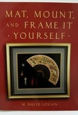 Mat, Mount, and Frame It Yourself, Sale Books