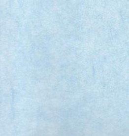 "Japan Tengujoushi Sky Blue, 21"" x 31"", 9gr."