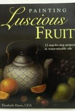 Painting Luscious Fruit, Sale Book