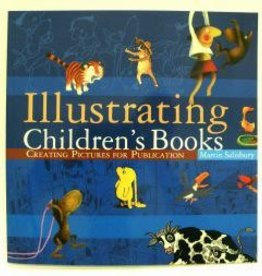 Illustarting Children's Books, Sale Book
