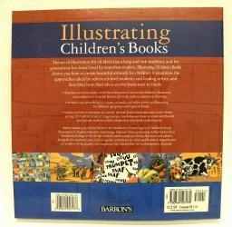 Illustarting Children's Books, Sale Book