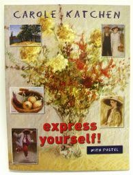Express Yourself, Sale Books