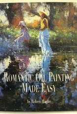 Romantic Oil Painting Made Easy, Sale Book