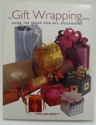 Gift Wrapping Book, Sale Book