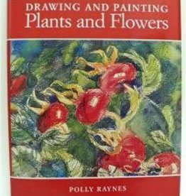 Drawing and Painting Plants and Flowers, Sale Book