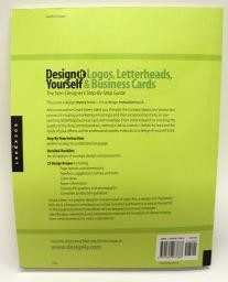 Design It Yourself: Logos, Letterheads, & Business Cards, Sale Books