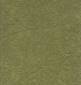 "Nepal Jazz Saddle Olive, 20"" x 30"""