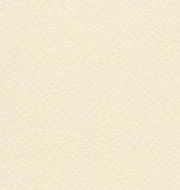 """Fabriano Tiziano #40, Ivory, 20"""" x 26"""" 160g"""