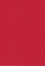 "Italy Fabriano Tiziano #22, Red, 20"" x 26"""