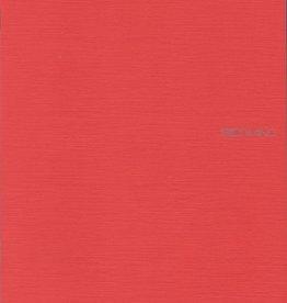 "Fabriano EcoQua Blank Notebook, Raspberry, 8.25"" x 11.5"", 40 Sheets"