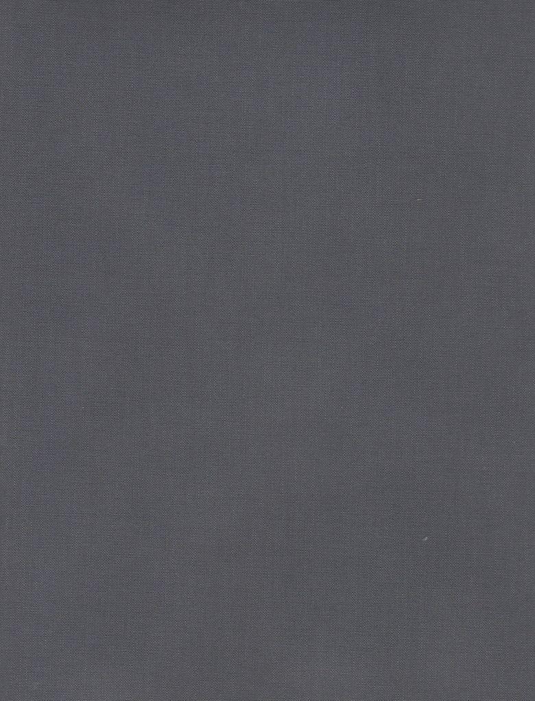 "France Book Cloth Dark Gray, 17"" x 21"", 2 sheets, Acid-Free, 100% Rayon, Paper Backed"