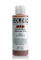 Quinacridone Gold