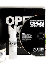 Golden OPEN NOW, Introductory Set, Promotional- Limit 1 per customer