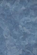 "Mexico Amate Paper Blue, 15"" x 23"""