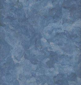 "Mexico Amate Paper Blue, 15"" x 23"""