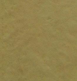"Nepal Lokta  Olive, 20"" x 30"""