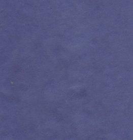 "Nepal Lokta Ultra Blue, 20"" x 30"""