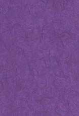 """Thailand Thai Unryu, Purple, 25"""" x 37"""""""