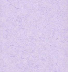 """Thailand Thai Unryu, Lavender, 25"""" x 37"""""""