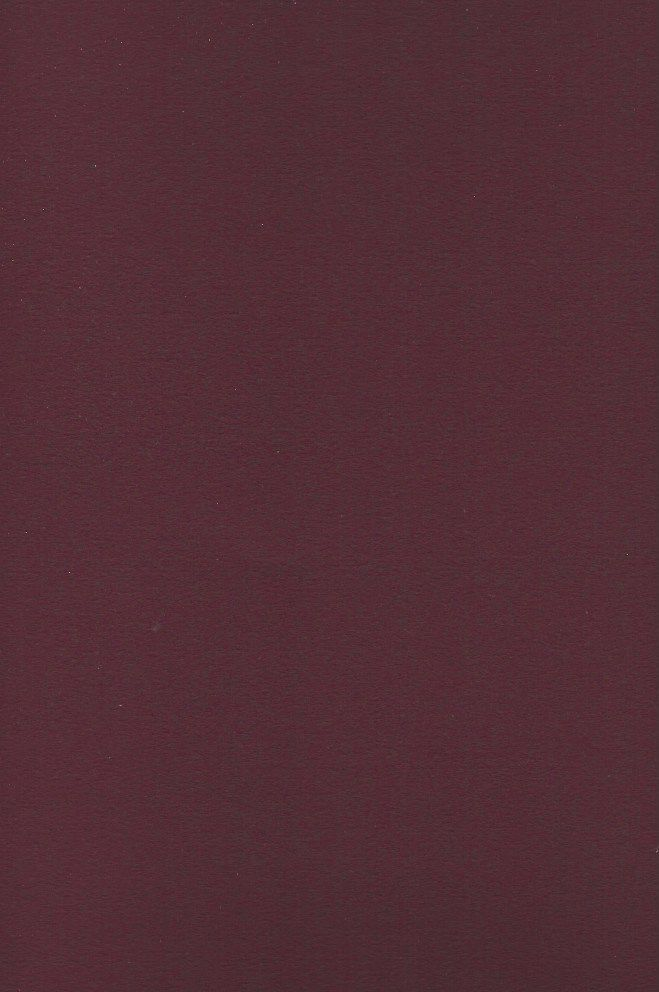 "Domestic Colorplan, 91#, Text, Claret (Burgundy), 25"" x 38"", 135 gsm"