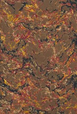 """France French Marble #904, Brown 19"""" x 25"""""""