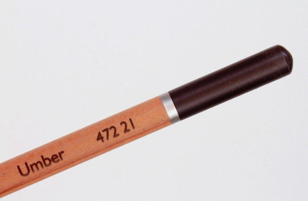 Cretacolor, Fine Art Pastel Pencil,<br />Umber