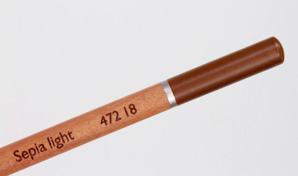 Cretacolor, Fine Art Pastel Pencil,<br />Sepia Light