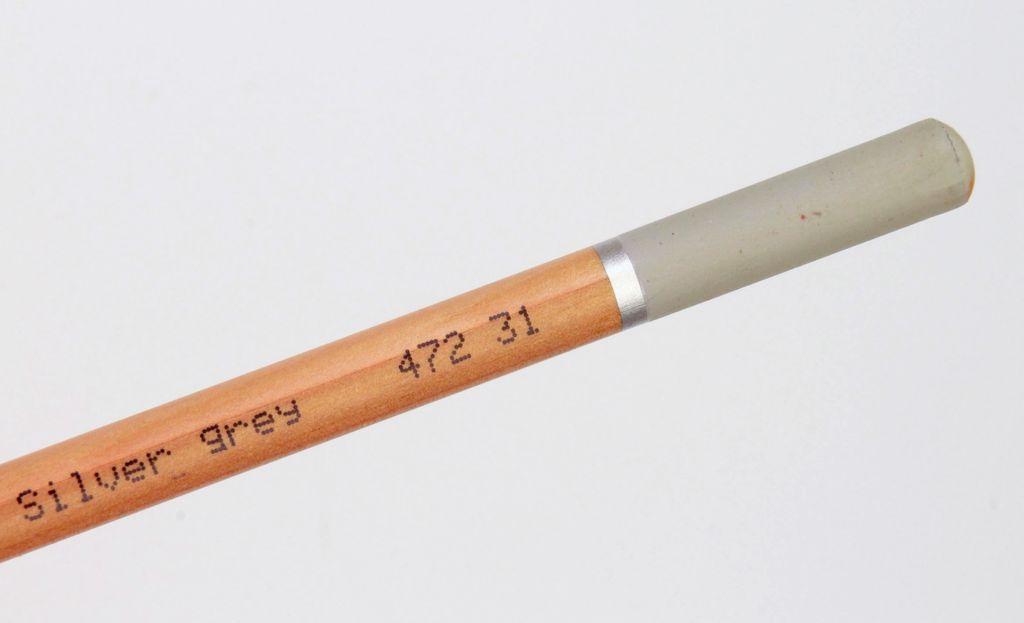 Cretacolor, Fine Art Pastel Pencil,<br />Silver Grey