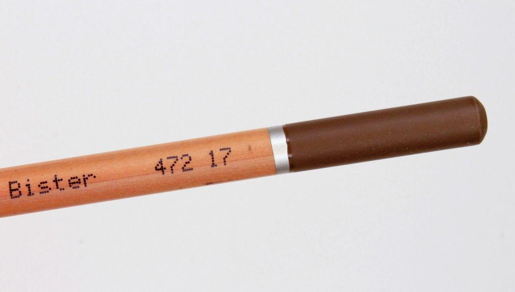 Cretacolor, Fine Art Pastel Pencil,<br />Bistre