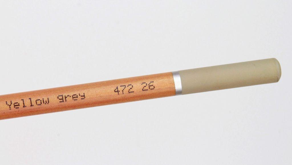 Cretacolor, Fine Art Pastel Pencil,<br />Yellow Grey