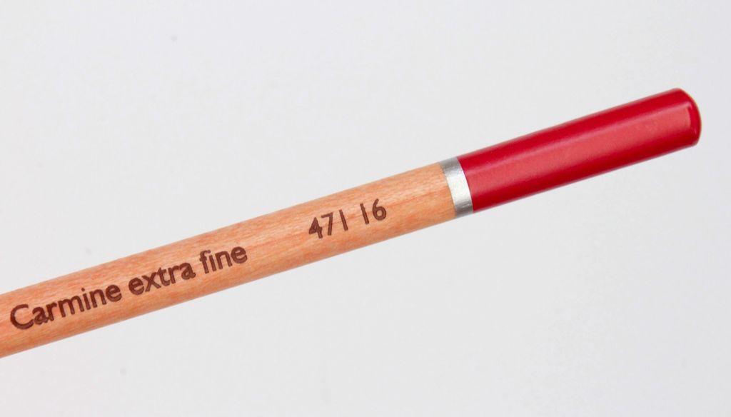 Cretacolor, Fine Art Pastel Pencil,<br />Carmine Extra Fine