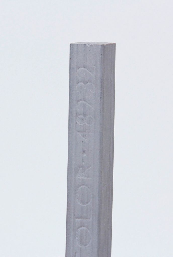Cretacolor, Pastel Carre Stick, Cloud Grey*