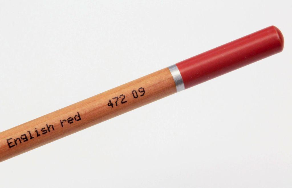 Cretacolor, Fine Art Pastel Pencil,<br />English Red