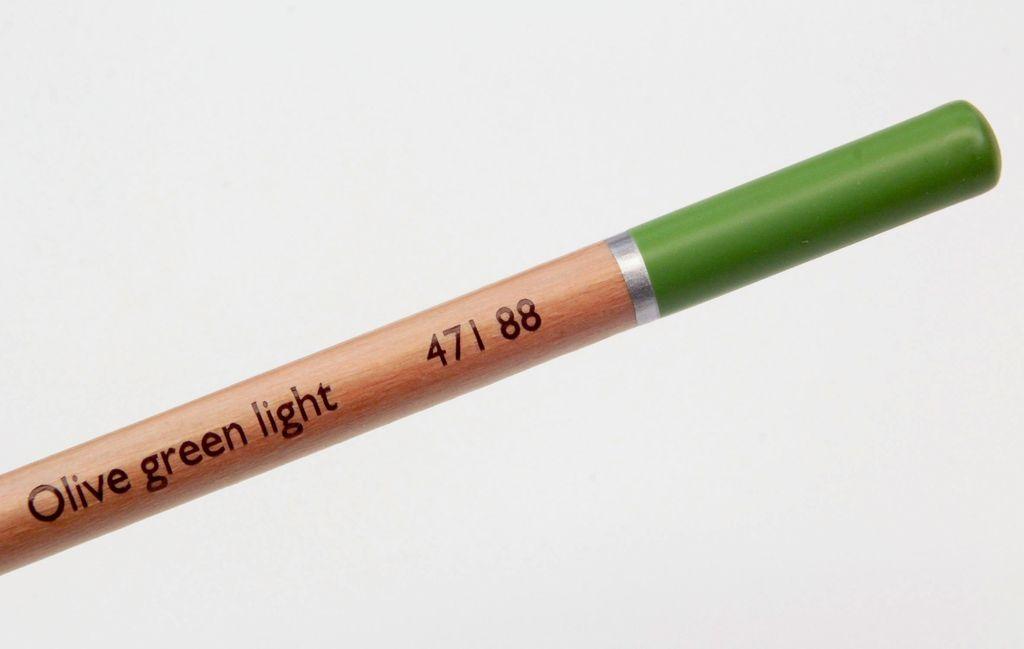 Cretacolor, Fine Art Pastel Pencil,<br />Olive Green Light