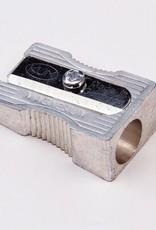 Domestic Metal Penci Sharpener, 1 Hole