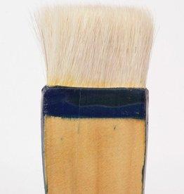 """China Hake Wash 1.5""""  Brush, Chinese"""