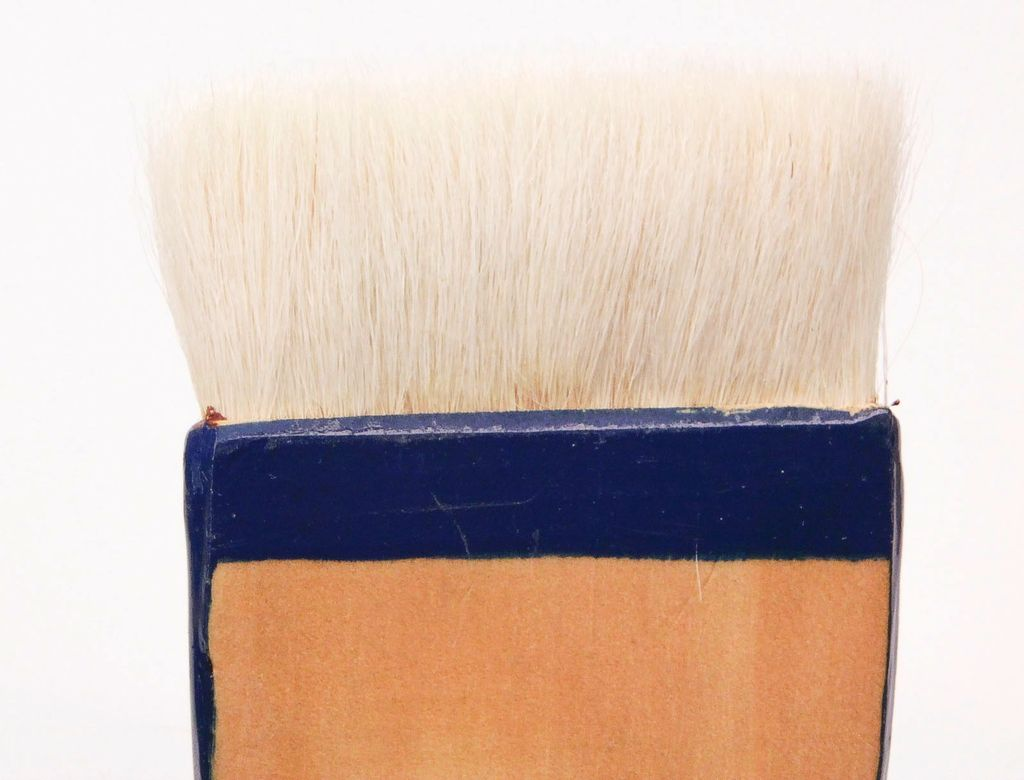 "China Hake Wash Brush 2.5"", Chinese"