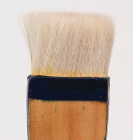 """China Hake Wash 2"""" -  Brush, Chinese"""