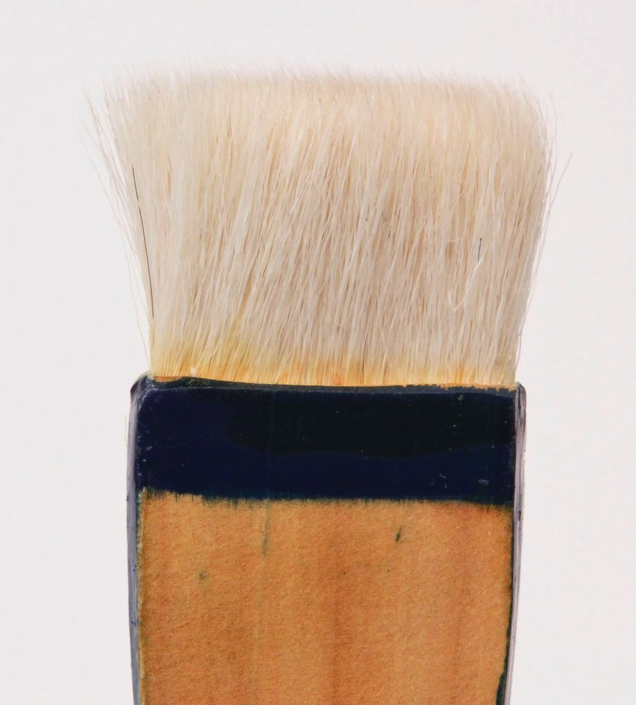 "China Hake Wash 2"" -  Brush, Chinese"