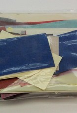 Dolphin Collage Packet Large<br />Approx 5&quot; x 8&quot;  6.6 Oz
