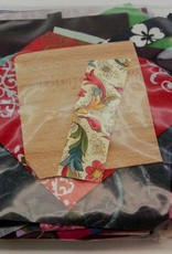 Dolphin Collage Packet Small, <br />